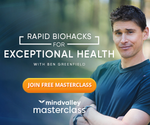 """rapid biohacks for exceptional health"