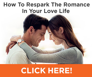 how to respire the romance in your love life