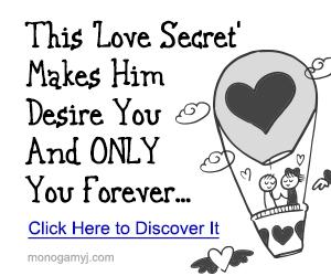 make him desire you
